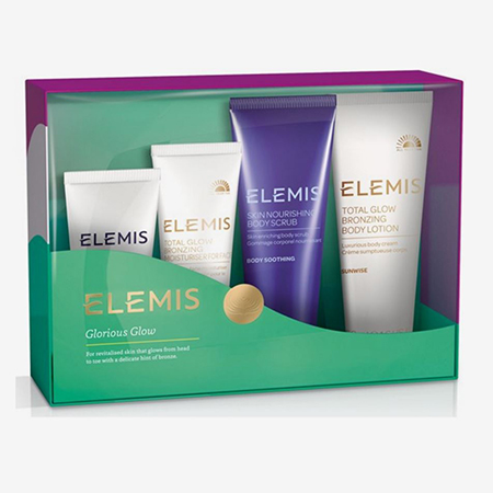 Elemis Christmas 2015 - Glorious glow collection