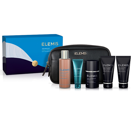 Elemis Christmas 2015 - Adventurer Collection Box