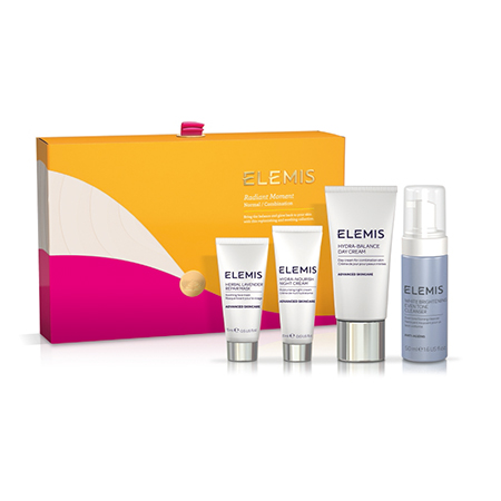 Elemis Christmas 2015 - Radiant Moment - Normal / Combination Collection Box